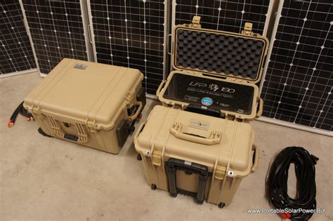 trusted where to get 1000w portable solar power system