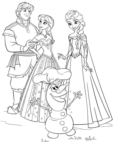 frozen coloring pages frozen fans frozen the best frozen colouring pages 26 to print or download for free