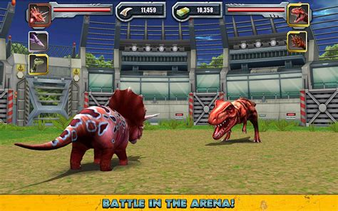 download jurassic park the game for android jurassic park builder android apps games on