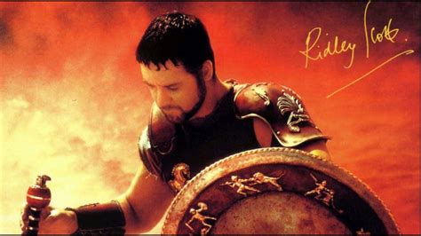 gladiator film now we are free gladiator quot now we are free quot hans zimmer lisa gerrard