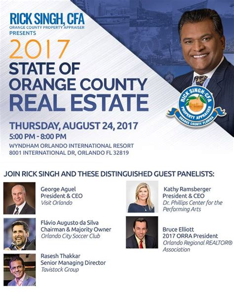 Property Records Orange County 9 Best Images About State Of Real Estate Event On