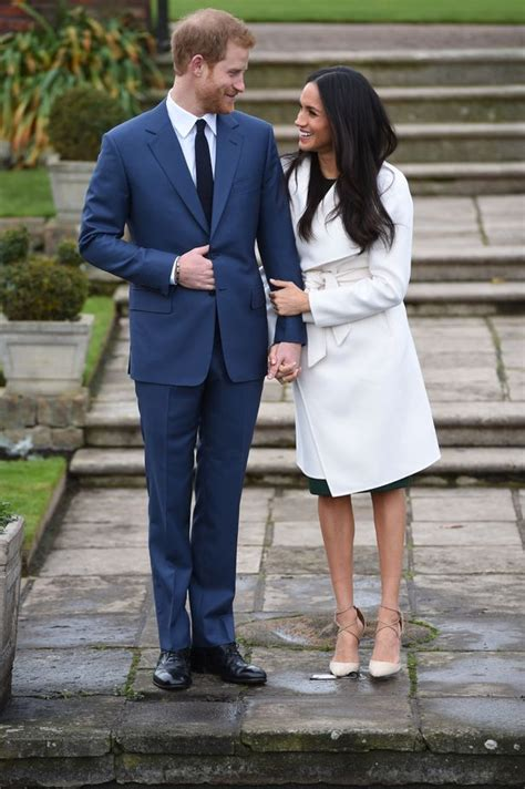 prince harry meghan markle royal wedding the kensington meghan markle and prince harry s wedding details revealed