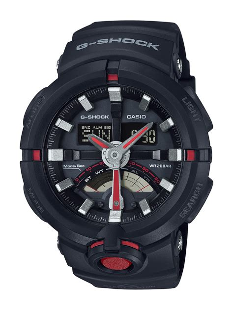 G Shock New For g shock watches by casio mens watches digital watches