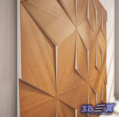 Modern Wall Panels Wood by Modern 3d Decorative Wall Panels And Covering Texture