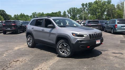 2019 Jeep Trailhawk by New 2019 Jeep Trailhawk Sport Utility In Antioch