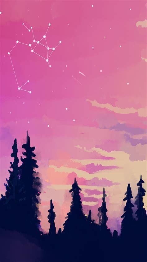 taurus gemini sagittarius phone wallpaper star