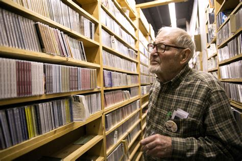 Chicago Tribune Records Bob Koester Opens New Record Store After Jazz Record Mart Closes Chicago Tribune