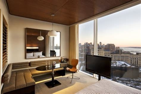 The Standard Hotel New York Polshek Partnership