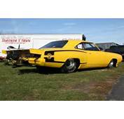 Summit Racing Featured This Wild 1970 Dodge Super Bee Race Car On