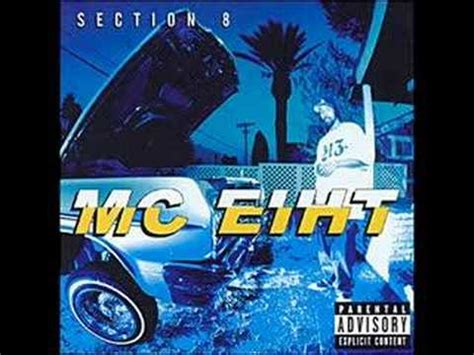 mc eiht section 8 mc eiht quot living n tha streetz quot youtube