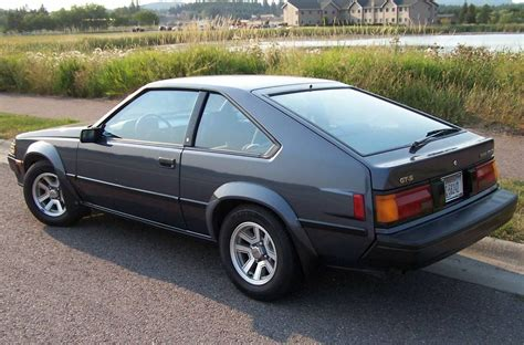 1985 Toyota Celica Gt Sharp One Owner 5 Speed 1985 Toyota Celica Gt S Bring A