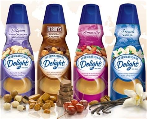 International Delight Coffee Creamer New Printable Coupons International Delight Organic