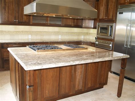 California Countertops by California Kitchen Design Remodelling