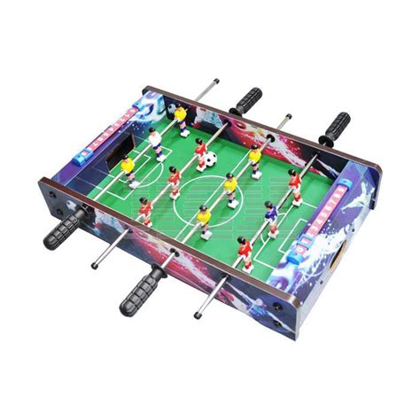 china mini foosball soccer table customized design