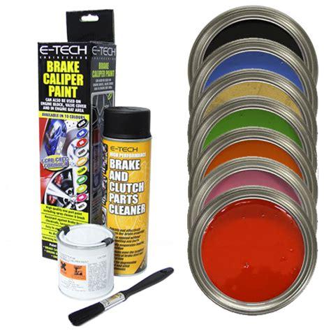japanese spray paint e tech brake caliper paint kit engine bay brakes
