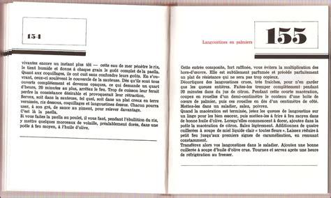 histoire de la cuisine fran軋ise livre de cuisine fran 231 aise ziloo fr