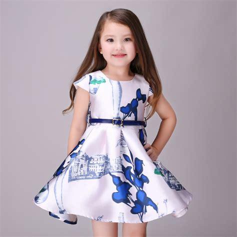 Pink Layered Dress Anak Perempuan compra vestidos cortos de verano para adolescentes