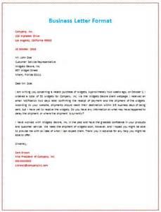 Business Letters Ideas 17 Best Ideas About Business Letter Sample On Pinterest