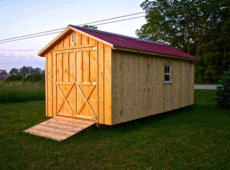 amish sheds inc