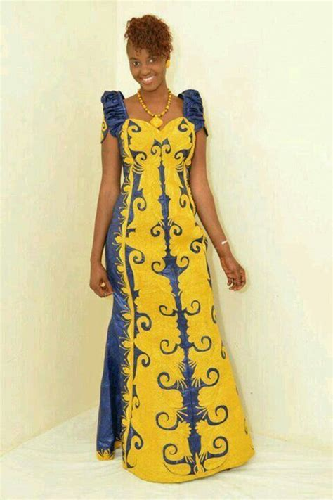 senegalese gowns unique and beautiful senegalese fashion styles you ll love