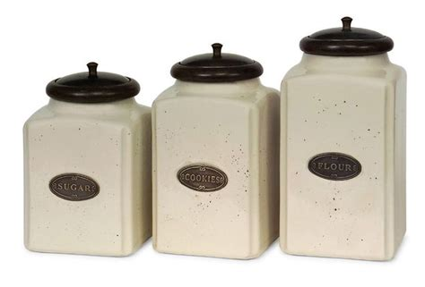 kitchen counter canisters 112 best images about kitchen cantsters on