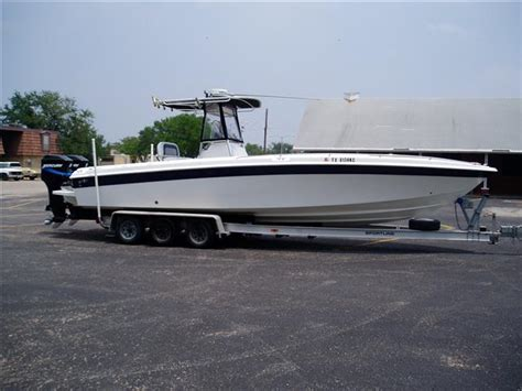 scarab boat hull for sale 30ft scarab 4 sale reduced to 36k the hull truth
