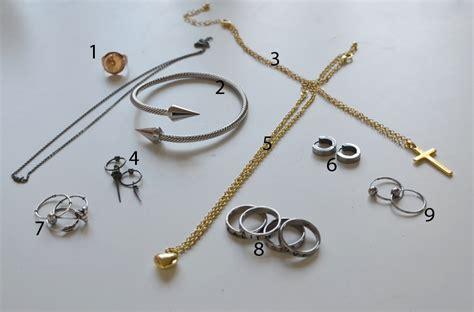 simple bling trine s wardrobe