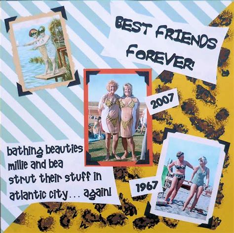 best friends scrapbook layout scrapbook layouts 47 best images about best friends bff scrapbook pages and