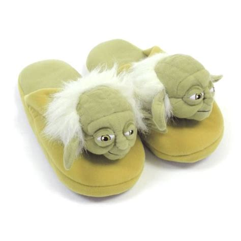 yoda slippers for wars yoda slippers comic images wars