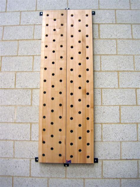 peg board pegboard mounting kit jammar mfg