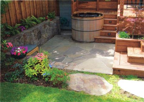 Patio Step Stones by Services