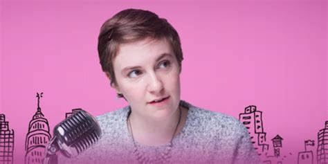 lena dunham podcast 5 girlpower podcasts om te bingeluisteren elle be