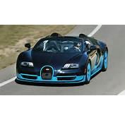 Sports Cars Bugatti Veyron