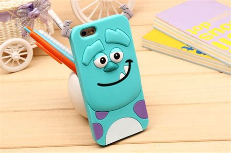 Hello Mike Sulley For Iphone 5 5s 6 6 Samsun Berkualitas sulley iphone 5 goods catalog chinaprices net