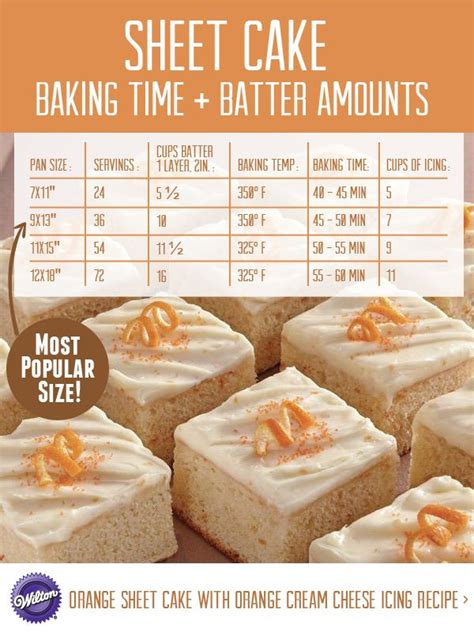 how to bake different cake sizes best 25 cake sizes ideas on
