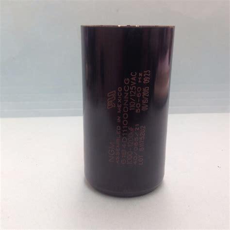 capacitor de arranque para motor 1340 1608uf 265 00 en mercadolibre