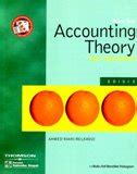 teori akuntansi edisi 5 accounting theory 5th ed