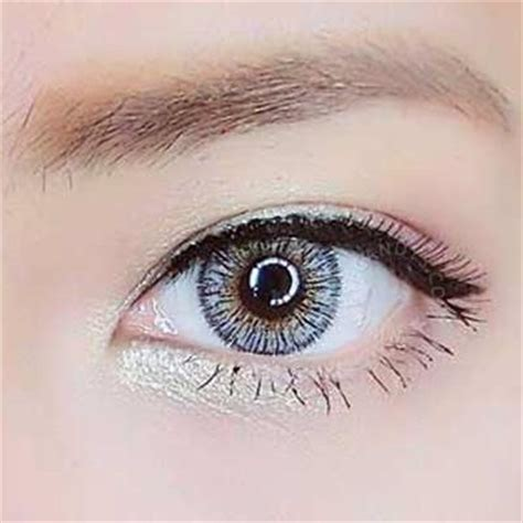 grey color contacts buy neo grey colored contacts eyecandys