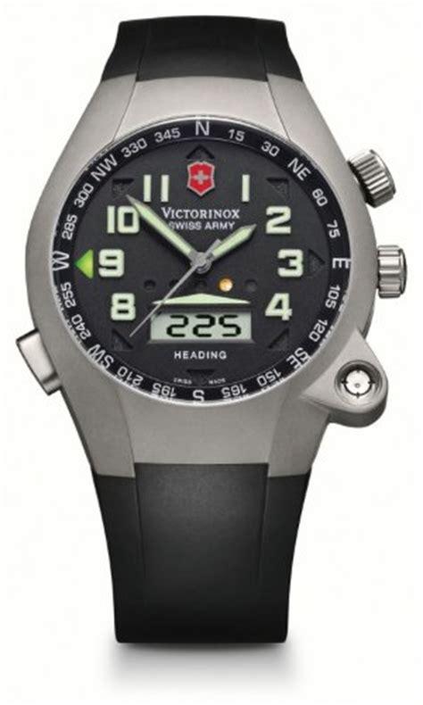 victorinox swiss army active st 5000 digital compass men s