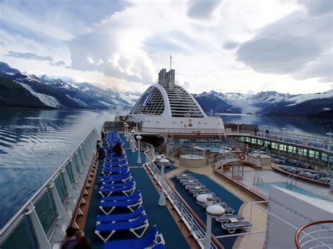 top 3 alaska cruises for 2016