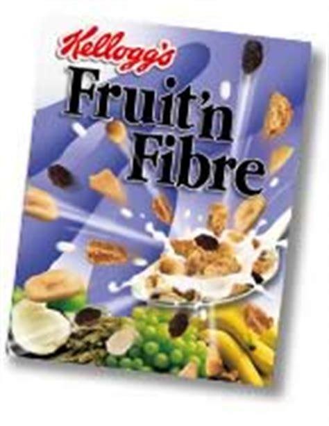 fruit n fibre healthy eat home