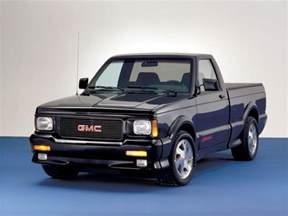 typhoon gmc specifications and review the wheels of steel