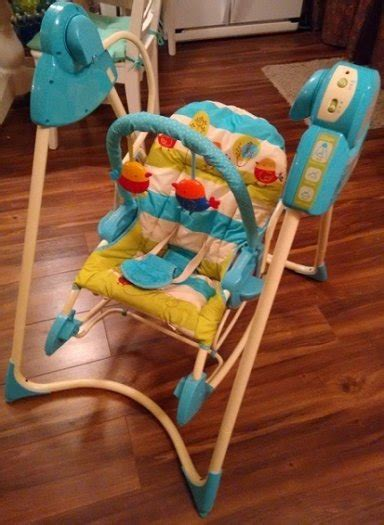 3 in 1 baby walker rocker and swing fisher price 3 in 1 baby swing n rocker for sale in athy