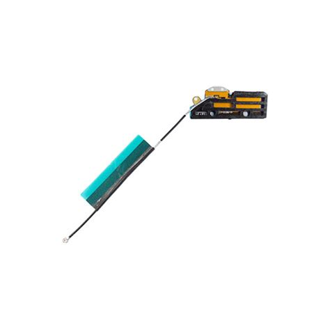 Flexibel Antena Bluetooth 2 Small Original 2 wifi bluetooth antenna flex cable network unlocking phone unlocking unlocking