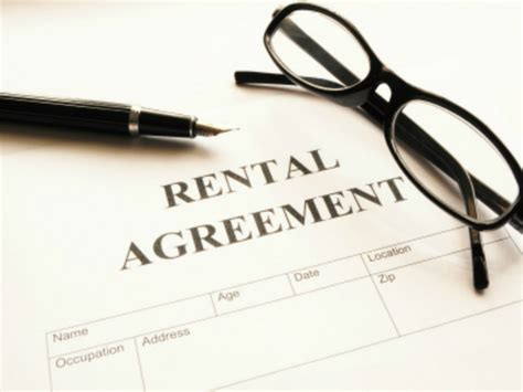 Overview Of Landlord Tenant Laws In California Express