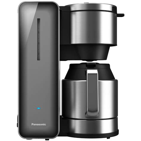 Coffee Maker Panasonic panasonic nc zf1 breakfast collection 8 cup coffee maker