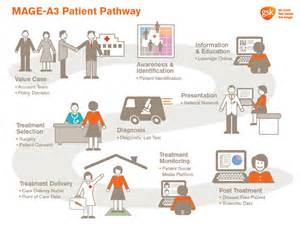 Landscape Design Tool by Patient Pathway Infographic Visual Ly