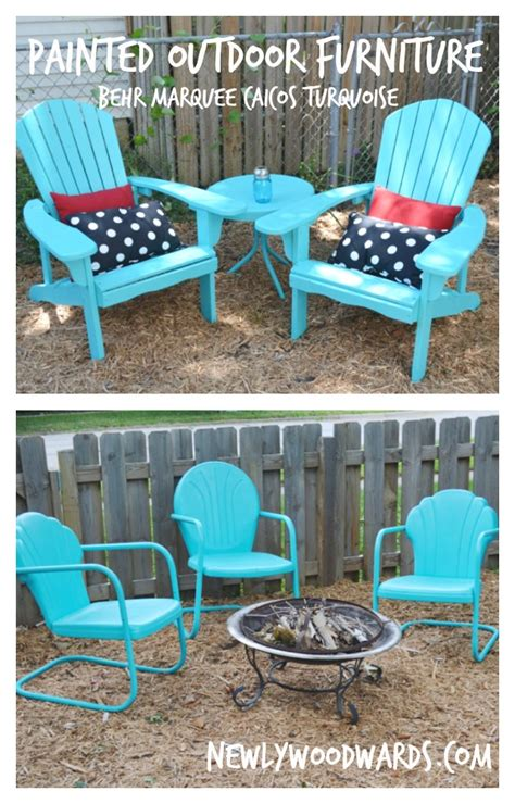 Turquoise Patio Furniture Turquoise Outdoor Furniture Beautiful Idea Turquoise Patio Furniture Charming Ideas Teal