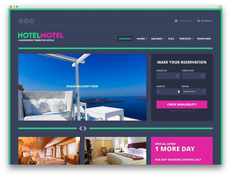 theme hotel for iphone 50 best wordpress travel themes for blogs hotels and