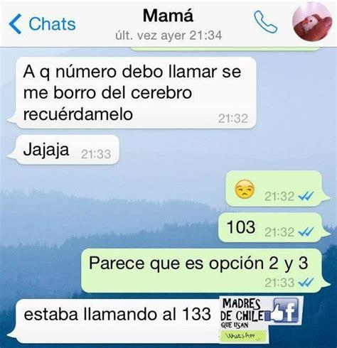 preguntas de rescate chistosas humor 30 mensajes de whatsapp que solo tu madre puede